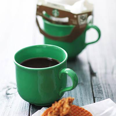 ご家庭でスターバックスの味を コーヒーギフト