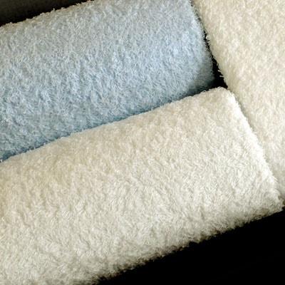 洗濯後も縮みにくい 吸水・速乾・柔らかな泉州タオルギフト
