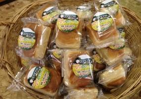菊芋パン製造工程3