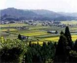 「第7回 美しい日本のむら景観コンテスト」農林水産大臣賞受賞