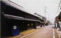 岩村の町並 重要伝統的建造物群指定