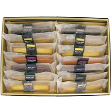 Assorted Stick Cakes (14pcs)