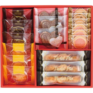 Heart Pie Gift Set (21pcs)