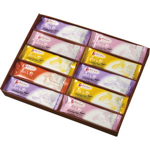 Japanese taste sweets (30pcs)