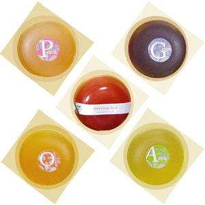Round Jelly