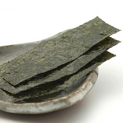海苔本来の風味を味わう 特選・特上海苔詰合わせ