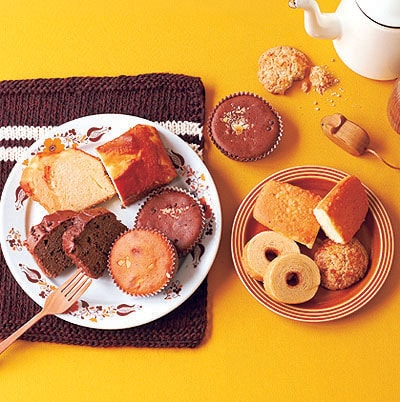 もらって嬉しい♪スイーツ・お菓子の内祝いギフト特集
