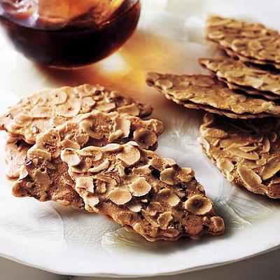 木の葉の形がかわいい♪モロゾフの焼き菓子ギフトセット