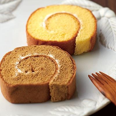 信州たまごの激フワ☆ロールケーキ