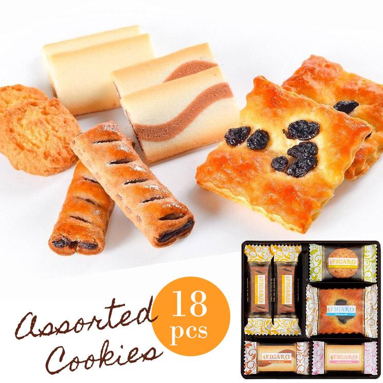 「いろんな味が楽しめる♪チョコレートパイ&バラエティギフトセット」詳細説明