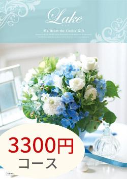 3300円コース