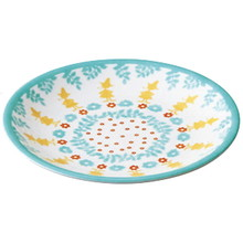 Mini Plate D