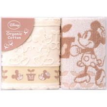 Organic Mickey (Face 1P・Wash 1P)