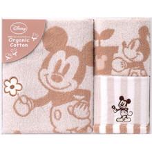 Organic Mickey (Bath 1P・Wash 2P)