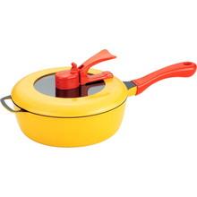 REMMY PAN (24cm/Yellow)