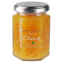 Natural Orange Jam