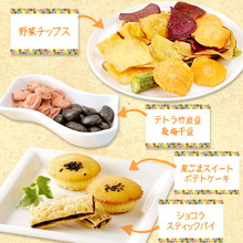 Sweets Details