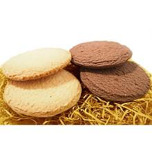 Cookies (Plain, Cocoa)
