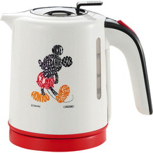 Mickey Mouse Electric Kettle(1100ml)