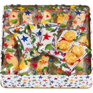 Hungry Caterpillar rice crackers (112g)