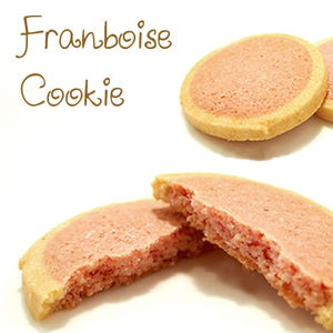 Franboise cookie