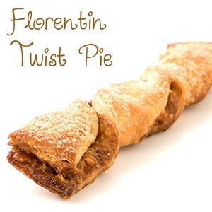 Florentin Twist Pie