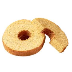 Plain Baumkuchen