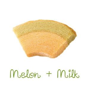 Melon and Milk