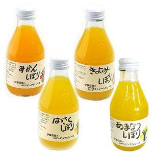 Fresh Fruit Juice(S)