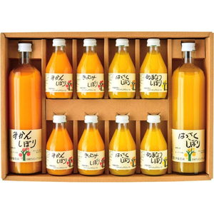 Fresh Fruit Juice (L-2bottles S-8bottles)