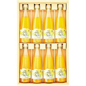Fresh Fruit Soda (8 bottles)