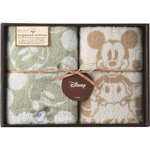 Classical Mickey (Face×1, Wash×1)
