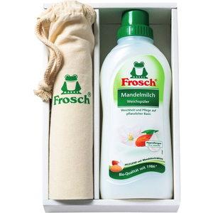 Frosch Softener(Almond Milk)