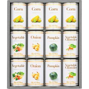 New Otani Soup Gift Set (12pcs)