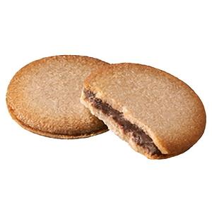 ミルクチョコレートクッキー