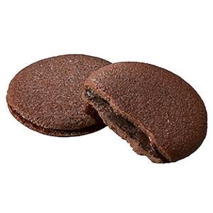 ダークチョコレートクッキー