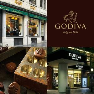 about GODIVA