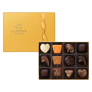 GODIVA Gold Collection (12pcs)