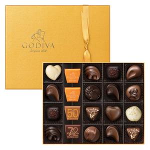 GODIVA Gold Collection (20pcs)