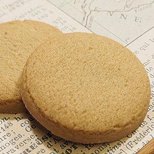 カフェキャラメルクッキー