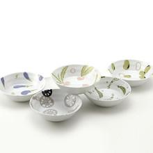Mini Bowls (5pcs)
