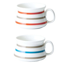 Pair Mug Cup