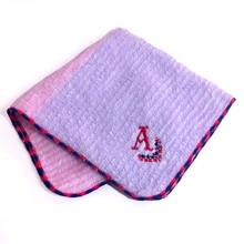 Alphabet Mini Towel (A)