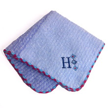 Alphabet Mini Towel (H)
