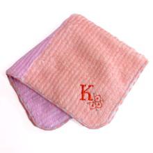 Alphabet Mini Towel (K)