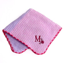 Alphabet Mini Towel (M)