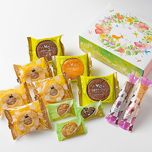 Forest Sweets Gift (12pcs)