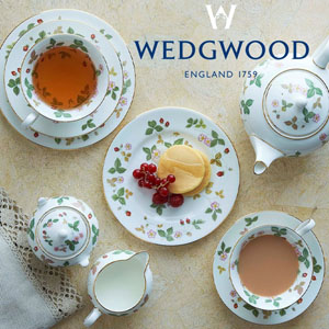 About WEDGWOOD