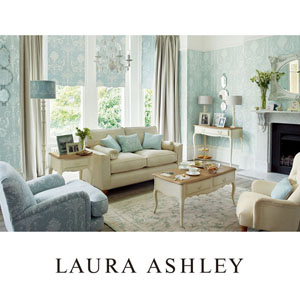 About LAURA ASHLEY