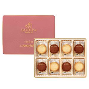 GODIVA ゴディバ ショコラ&ブランクッキーギフト(32pcs)